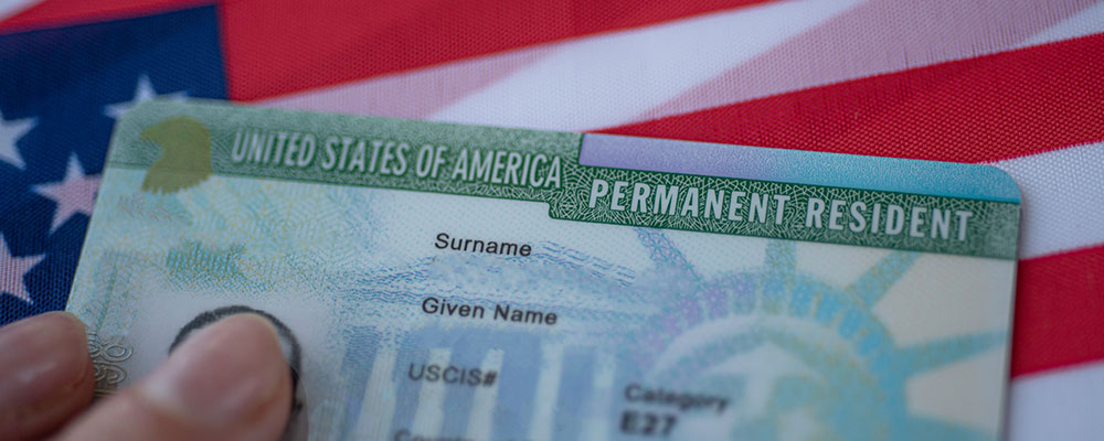 Bensenville Removal of Green Card Conditions Attorney
