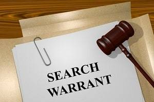 DuPage County criminal defense attorney search and seizure
