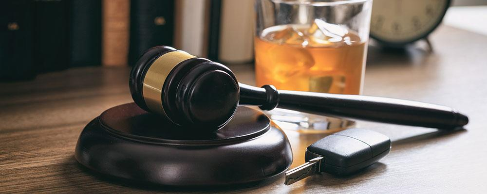 Rosemont First Time DUI Defense Lawyer